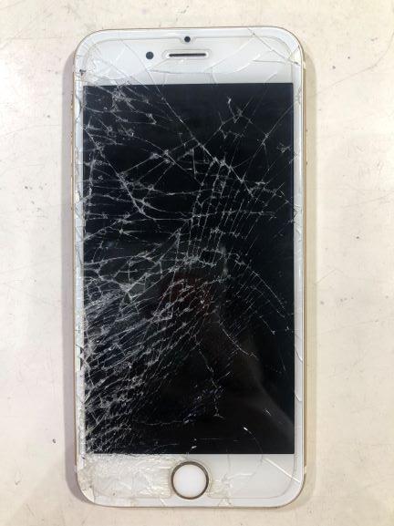 みやざき画面修理iPhone