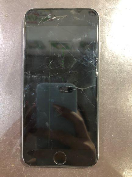 iPhone修理宮崎