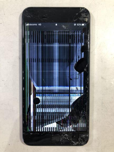 iPhone液晶修理宮崎