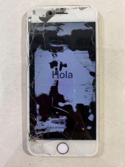iPhone6s画面修理宮崎