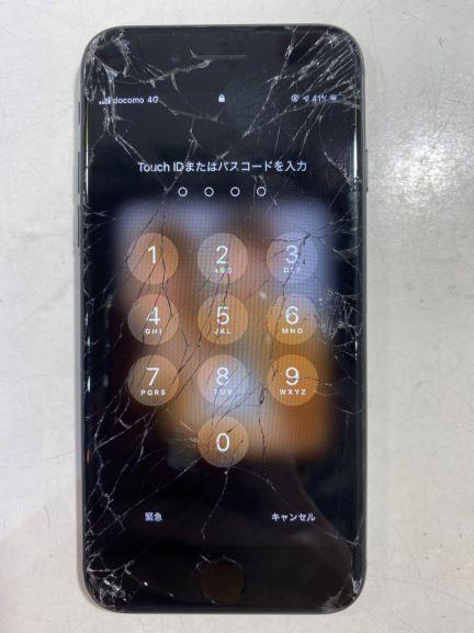 iPhone修理スマップル宮崎店
