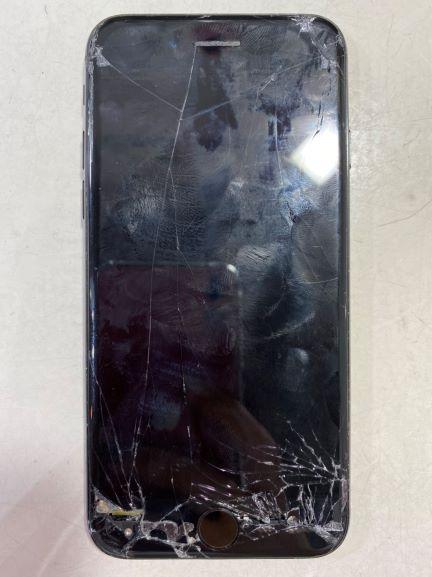 iPhone画面修理宮崎