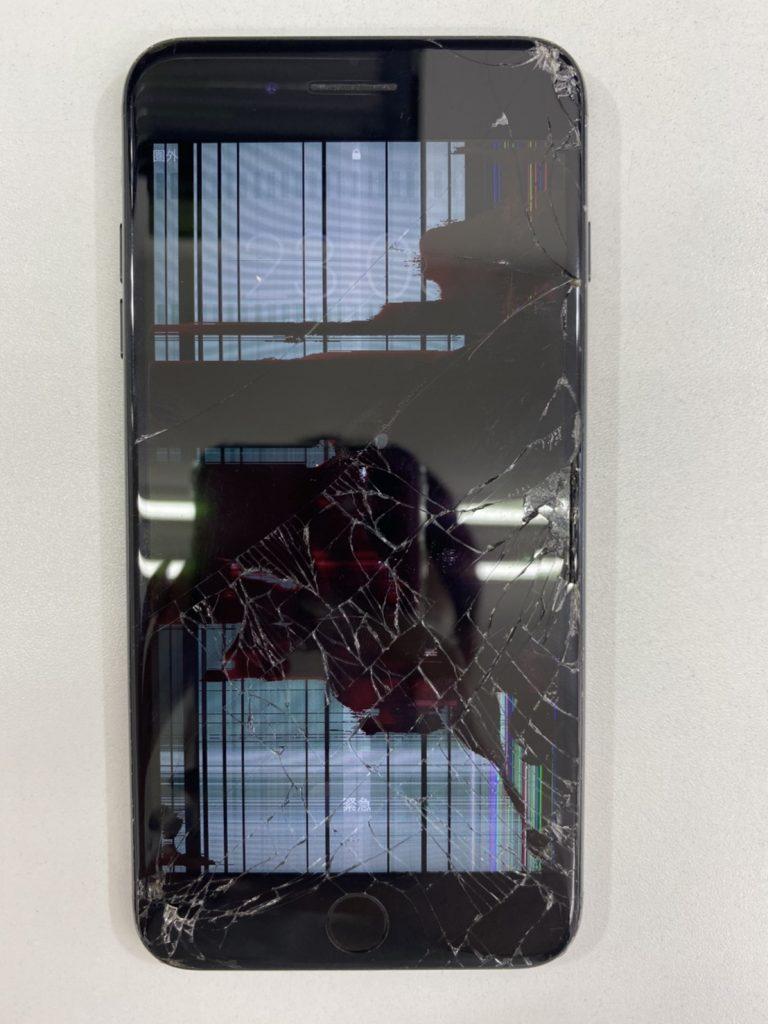 iPhone7Plus修理