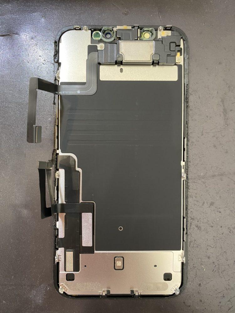 iPhone11 画面修理 宮崎