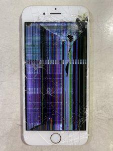 iPhone電源ボタン 交換