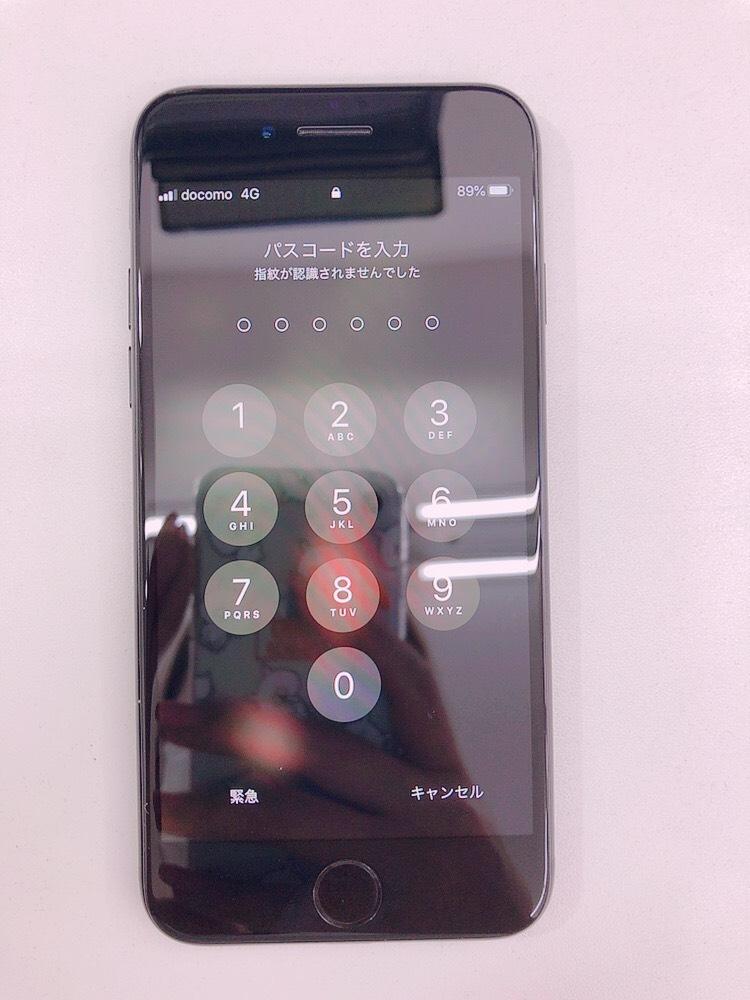 iPhone7 画面修理 宮崎市