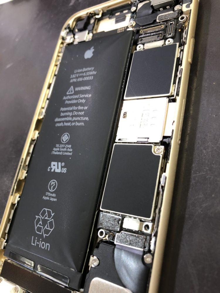 アイホン電池交換