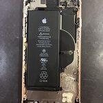 【通話不可】のiPhone8修理即日対応しております!