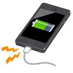 外出時にモバイルバッテリーが必須になっていませんか??